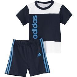 adidas I J Line Set Tişört-Şort Takım
