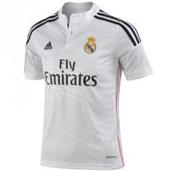 adidas Real Madrid 2014-2015 Sezonu İç Saha Çocuk Forma