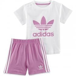 adidas Short Set Tişört-Şort Takım