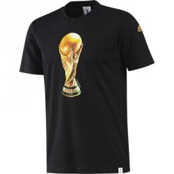 adidas World Cup Trophy Tee Tişört