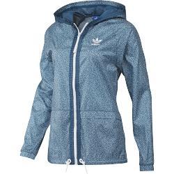 Eq Ao Wb Kapüşonlu Ceket