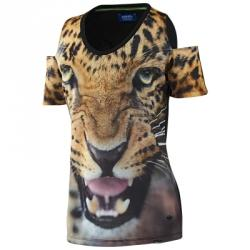 adidas Animal Jaguar Tee Tişört