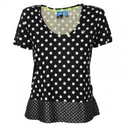 Premium Basics Dots Tee Tişört