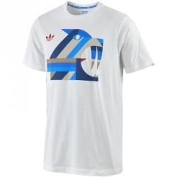 adidas Graphic Tee Tişört