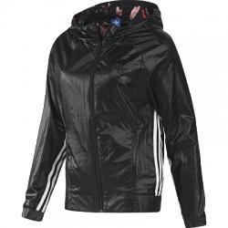Adidas Reversible Roses Windbreaker Çift Taraflı Ceket
