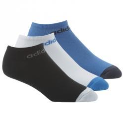 adidas Liner Sock Trefoil 3'lü Çorap