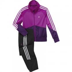 adidas Youth Girl Pes Track Suit Ch Çocuk Eşofman Takımı
