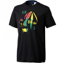 adidas As Grapha Tee Tişört