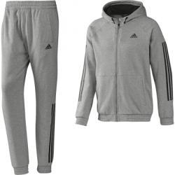adidas Track Suit Knit Ch Hoodie Kapüşonlu Eşofman Takımı
