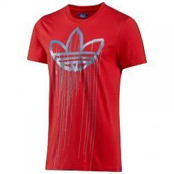 Adidas Action Drips Tişört