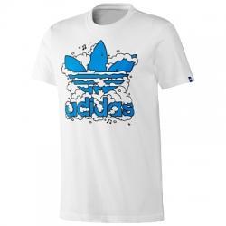 Adidas Dub Cloud Tee Tişört