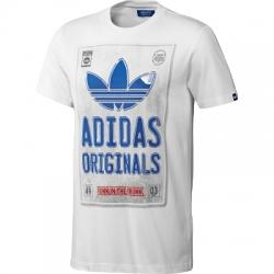 Adidas Graphic Trunk Tişört