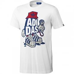Adidas Character Tişört