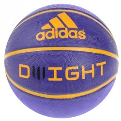 adidas Dwight Logo Basketbol Topu
