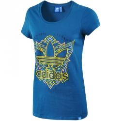adidas Graphic Wings Of Love Tişört