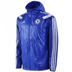 adidas Chelsea Fc Anth Kapüşonlu Ceket