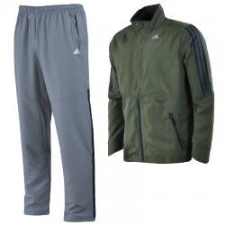 adidas Cltr Track Suit Woven Oh Erkek Eşofman Takımı