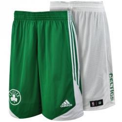 adidas Boston Celtics Hps Çift Taraflı Şort