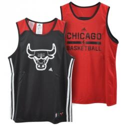 adidas Chicago Bulls Çift Taraflı Atlet