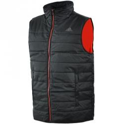 Padded Vest Entry Yelek