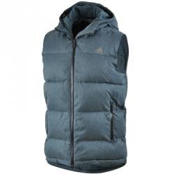 adidas Sdp Vest Woolto Kapüşonlu Yelek