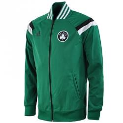 adidas Boston Celtics Wntr Hps Ceket