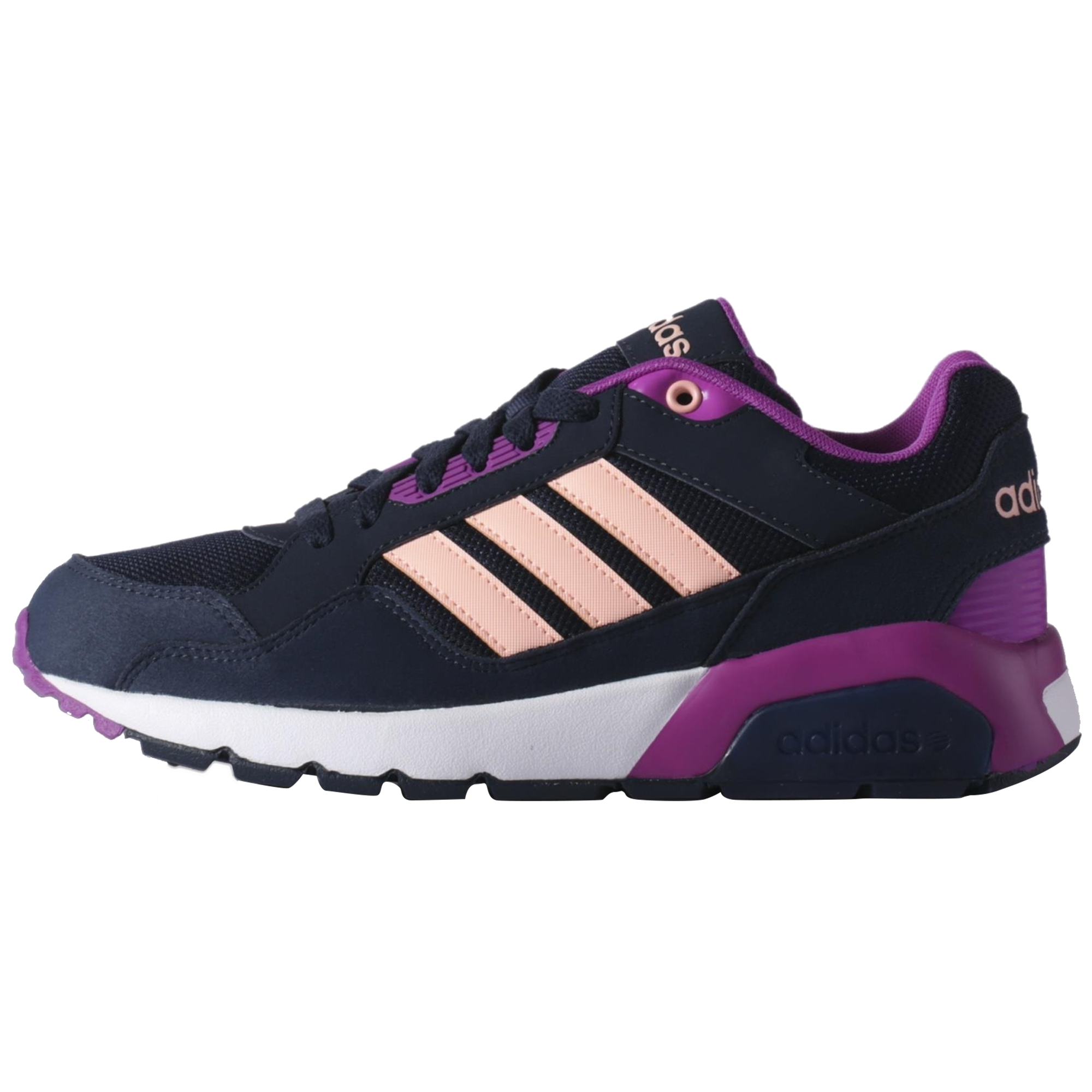 adidas neo run 9 ties