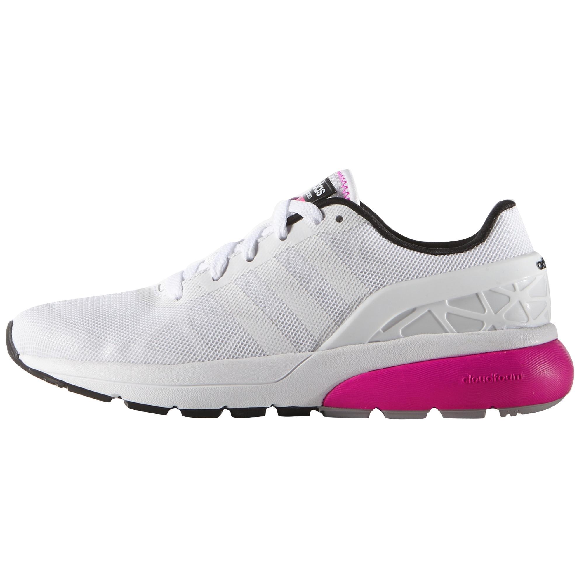adidas Cloudfoam Flow SS16 Kadın Spor Ayakkabı