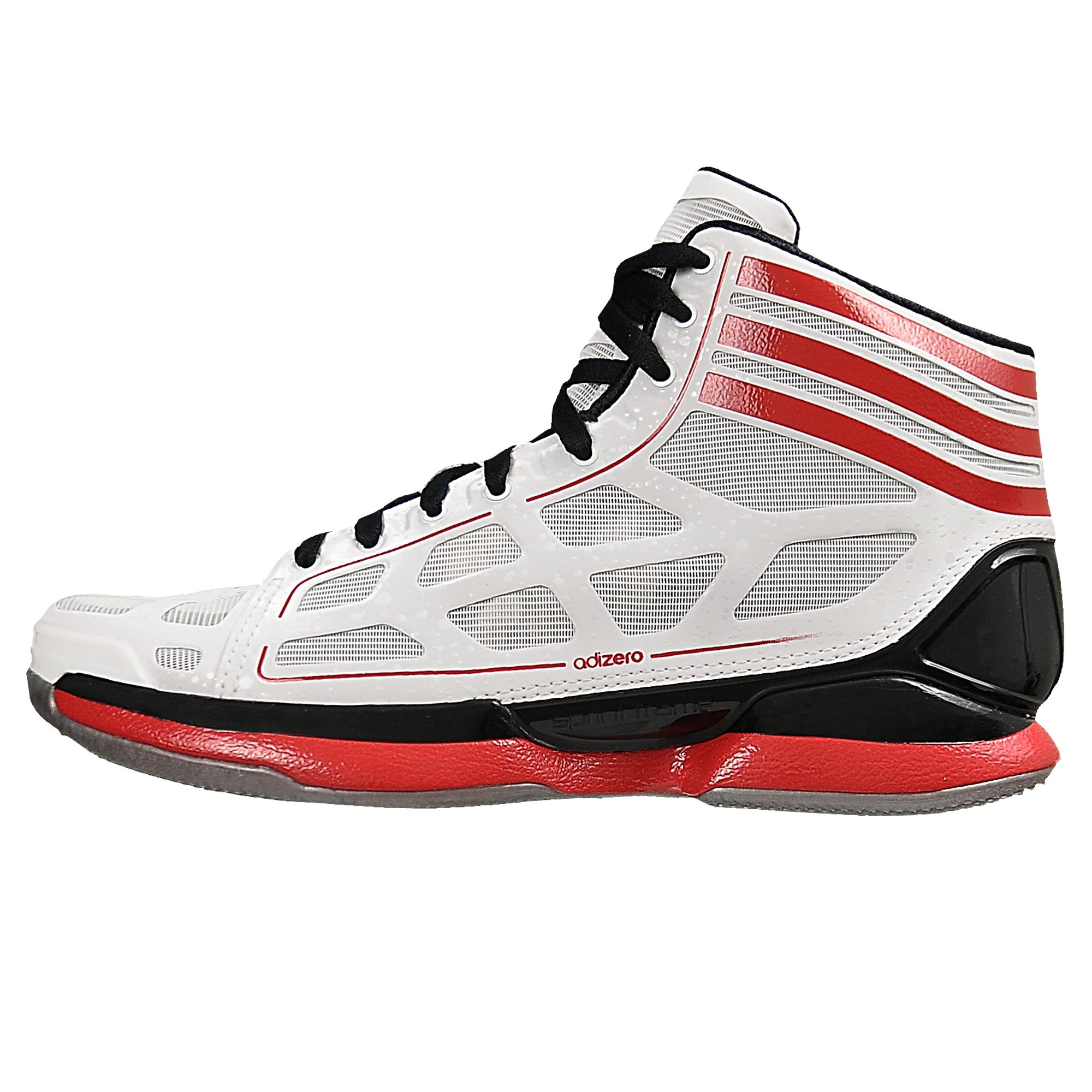 100% authentic 688c0 a0ba3 adidas Adizero Crazy Light Erkek Basketbol Ayakkabısı