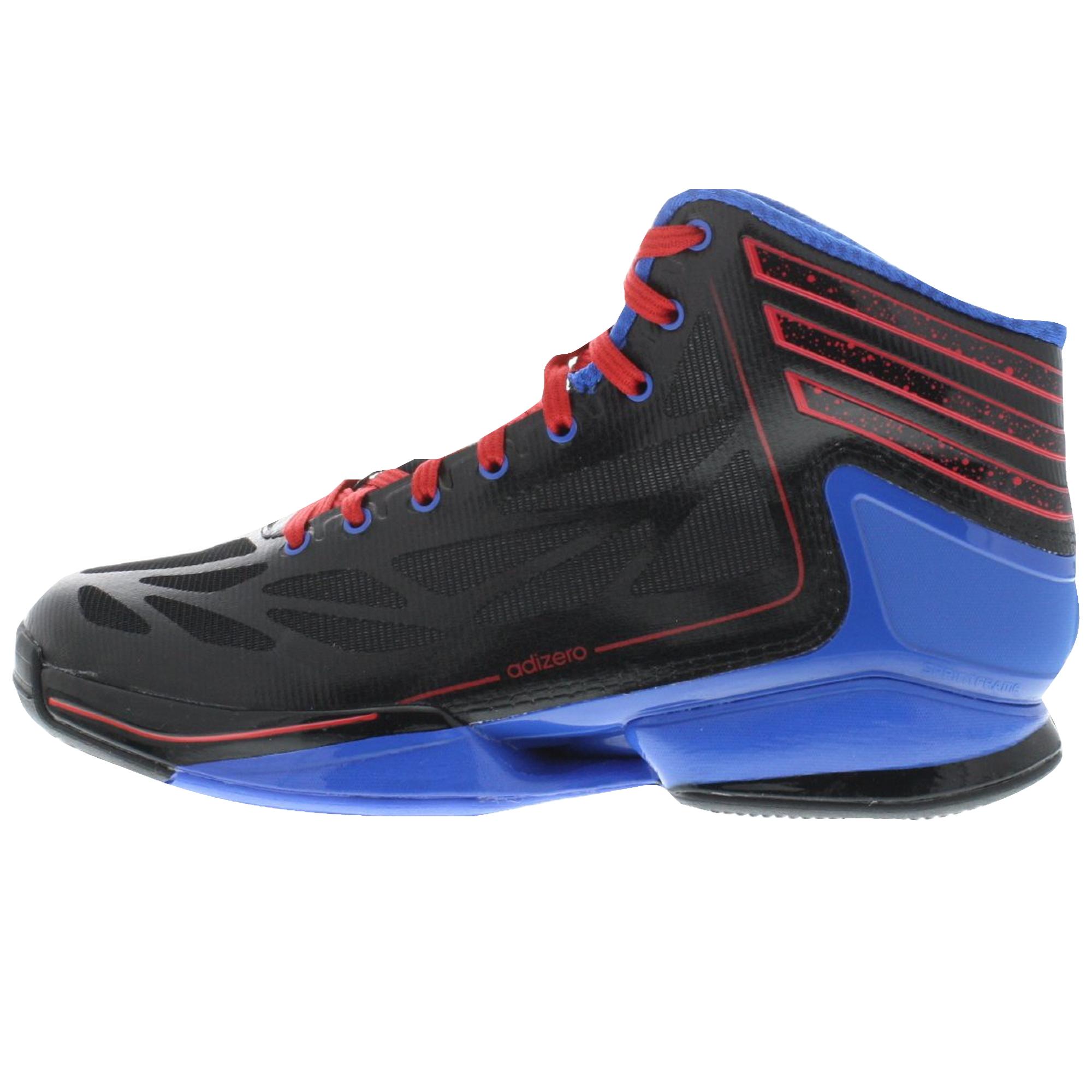 buy online a4308 ad2d7 adidas adiZero Crazy Light 2 Çocuk Basketbol Ayakkabısı