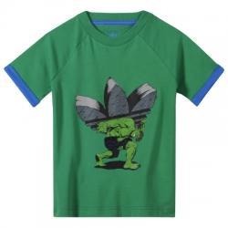 Lk Hulk Tee Çocuk Tişört