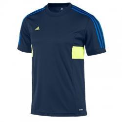 Adidas Nitrocharge Cl Tee Erkek Tişört