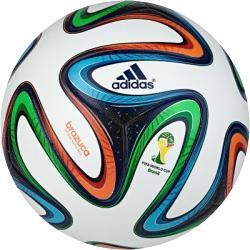 adidas Brazuca 2014 Dünya Kupası Resmi Maç Topu