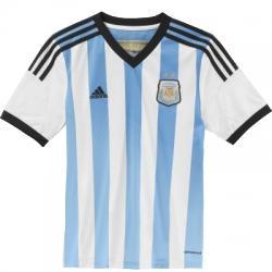 adidas Arjantin Milli Takımı 2013-2014 Sezonu Çocuk Forma