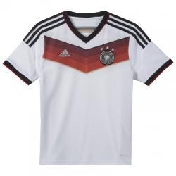 adidas Almanya Milli Takım İç Saha Çocuk Forma