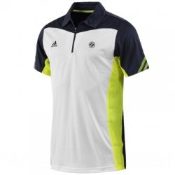 adidas Roland Garros On Court Polo Yaka Tişört