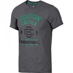 adidas Boston Celtics Washed Tee Tişört