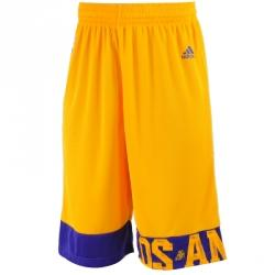 adidas Los Angeles Lakers Basketbol Şortu