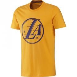adidas Los Angeles Lakers Tee Tişört
