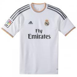adidas Real Madrid Çocuk Forma