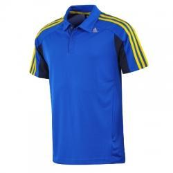 Adidas Ref Polo Yaka Erkek Tişört