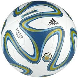 adidas World Cup 14 Cap Arjantin Brazuca Futbol Topu
