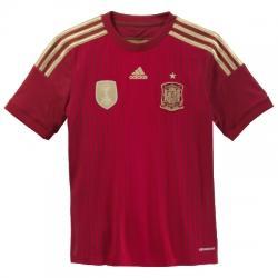 adidas İspanya Milli Takımı Çocuk Forma