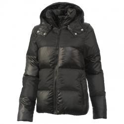 adidas Down Jacket Kapüşonlu Bayan Mont