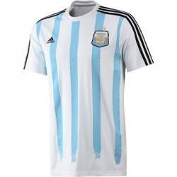 adidas Arjantin Lionel Messi Tişört