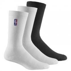 adidas Nba Sock 3'lü Çorap