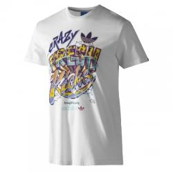 Adidas Crazy90 Tee Erkek Tişört