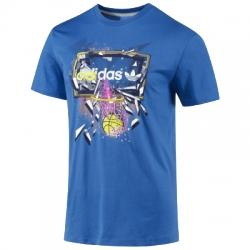 Adidas Smash Court Tee Erkek Tişört