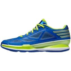 adidas adiZero Crazy Light 3 Low Synthetic Spor Ayakkabı