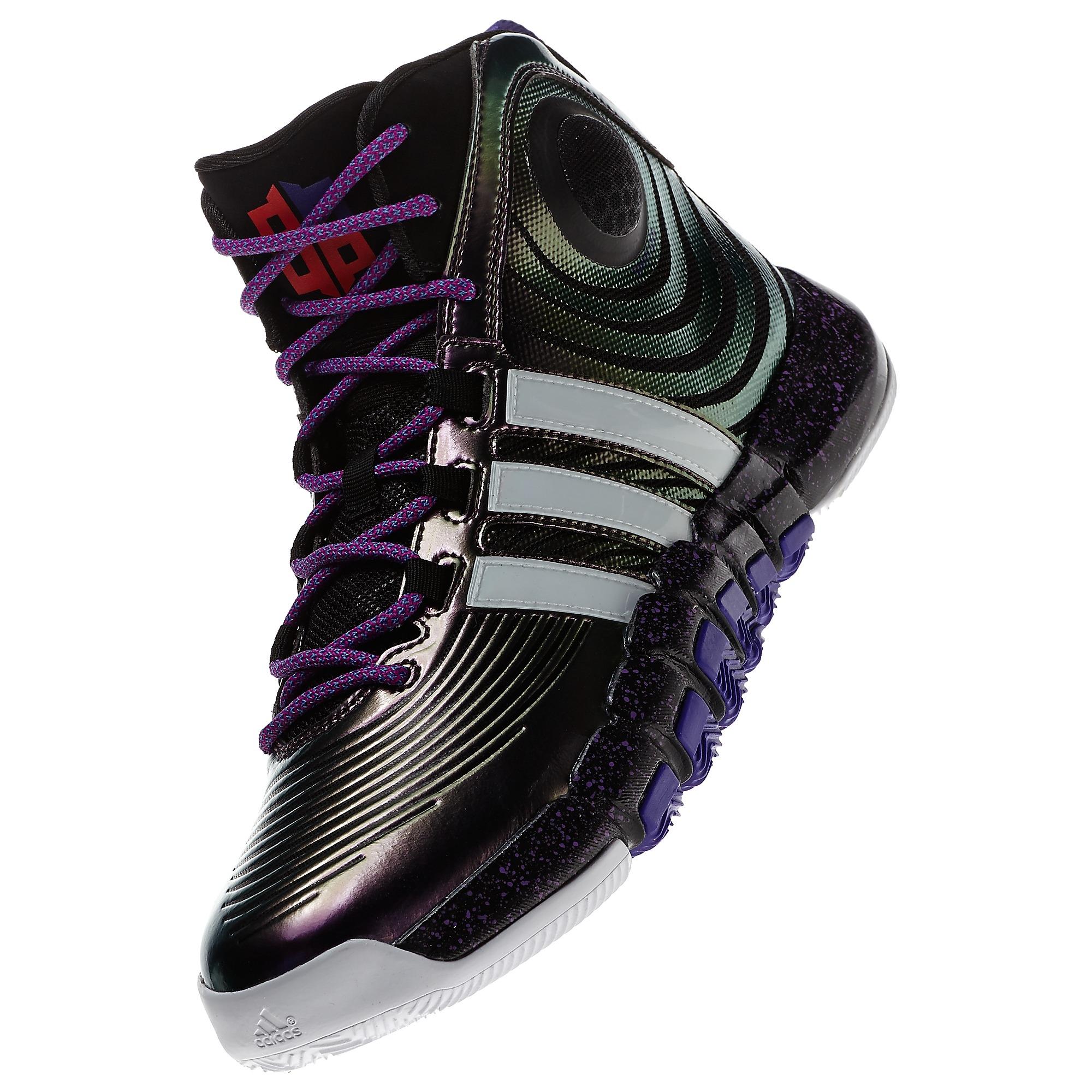 sports shoes aecc3 163ab adidas Dwight Howard 4 Synthetic Erkek Basketbol Ayakkabısı